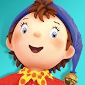 Noddy™ in Toyland logo