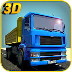 Truck Parking 3D Simulator 1.0 Apk