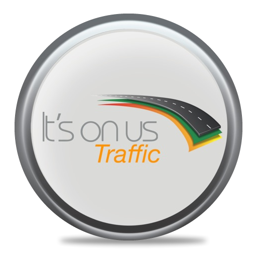 IOU Traffic LOGO-APP點子