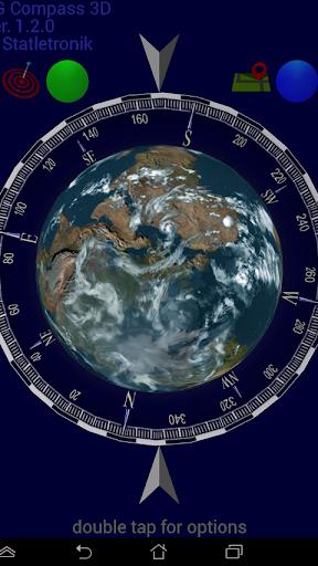 EG Compass 3D Lite