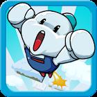 Snow Bros Jump icon