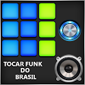 Tocar FUNK do BRASIL HD icon