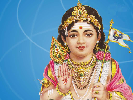 Lord Murugan Wallpaper 3.0.1 screenshots 4