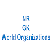 NR GK World Organization
