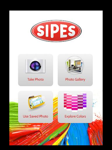 【免費個人化App】SIPES Colors-APP點子