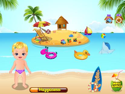 海岛度假婴儿护理 休閒 App-愛順發玩APP