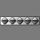 SilverBar Zooper Widget icon