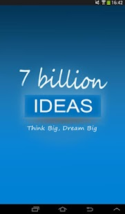 7billionideas- screenshot thumbnail