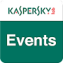 Kaspersky Lab Events App APK icon