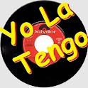 Yo La Tengo Jukebox logo