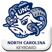 North Carolina Keyboard