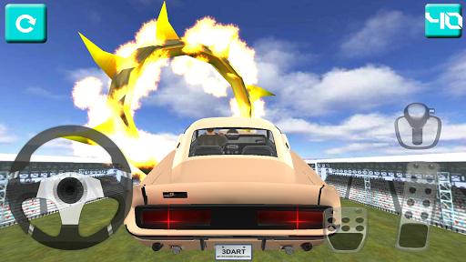 エクストリームカーショーゲーム