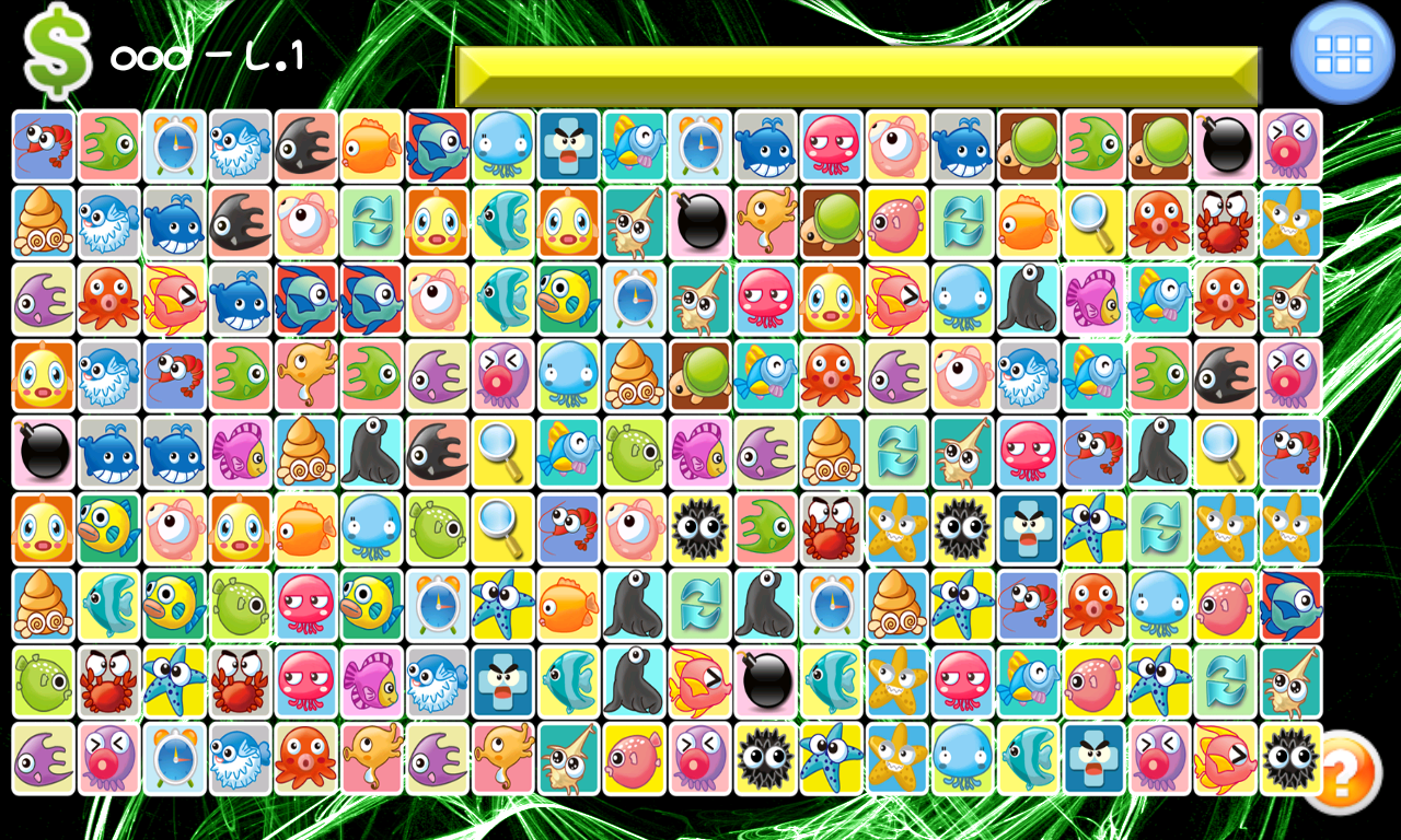 Game onet fruit - Onet Matching Game New Icon Screenshot