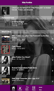 Rita Porfiris - screenshot thumbnail