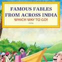 Famous Fables Stories 8