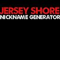 Jersey Shore Nickname logo