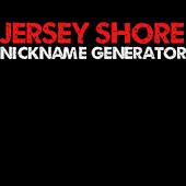 Jersey Shore Nickname