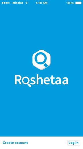 Roshetaa