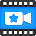 Qditor - best video editor icon