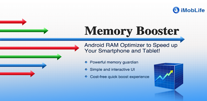 Memory Booster Full Version v4.9