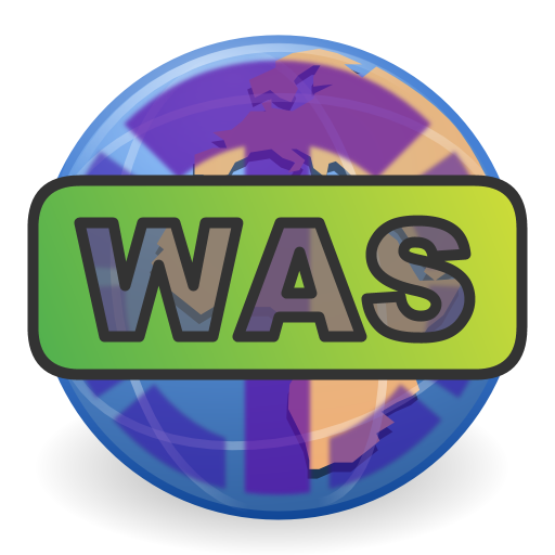 Washington City Map Lite LOGO-APP點子
