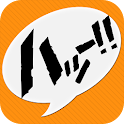 カメハメハー logo