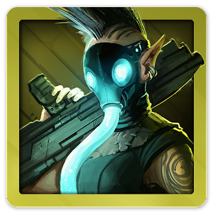 Shadowrun Returns v1.0.8 APK
