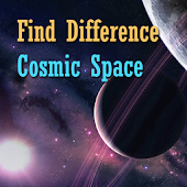 Download Find Difference Comic Space APK on PC