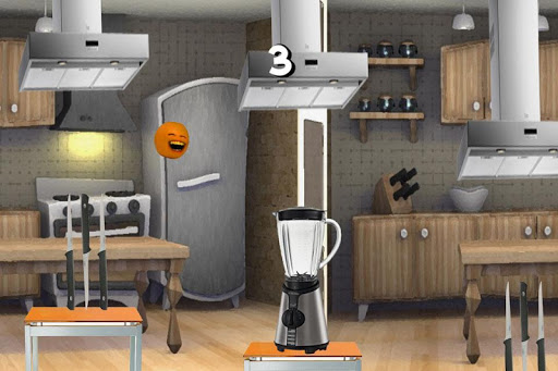 Annoying Orange: Jump!!!  screenshots EasyGameCheats.pro 2