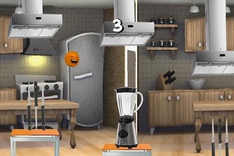 Annoying Orange: Jump!!! - náhled