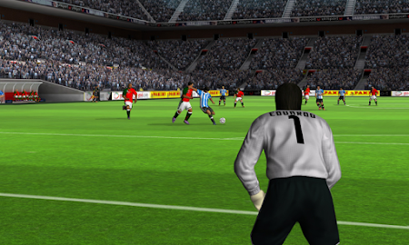 Real Soccer 2012 Screenshot 22