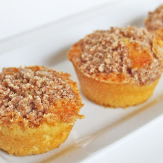 Mini-Coffee Cakes