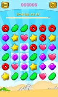 Screenshot of Candy Burst