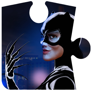 Superheroes-Jigsaw Puzzle Game for PC and MAC