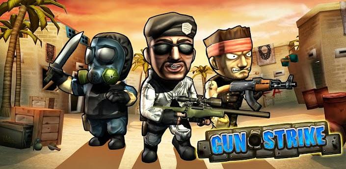 Gun Strike Full apk