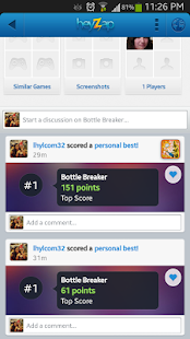 Bottle Breaker - screenshot thumbnail