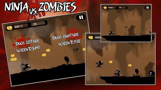 Citaten Kunst Zombie : Ninja vs. zombies: shogun war! apps op google play