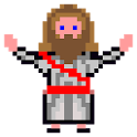 Bible Run Arcade Bible Game icon