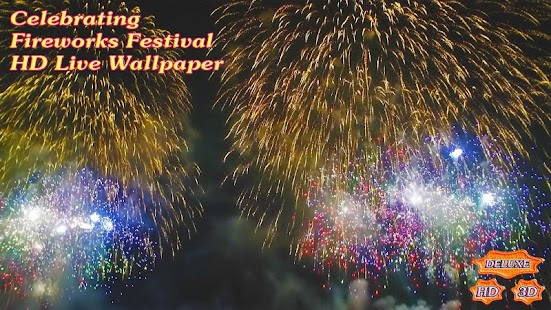 Celebrating Fireworks Festival- screenshot thumbnail
