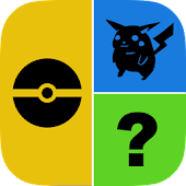 Allo! Guess the Pokemon Trivia