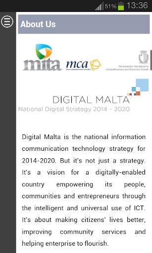 Digital Malta