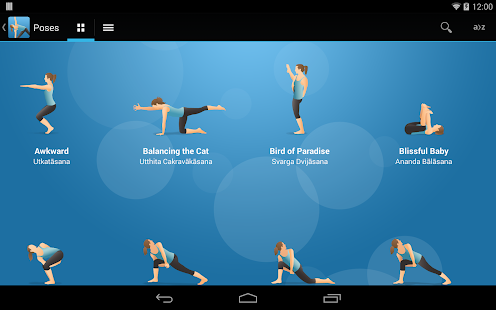Pocket Yoga Screenshot 23