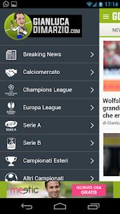 Gianluca Di Marzio - screenshot thumbnail