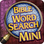 Bible Word Search Mini