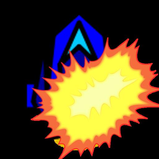 Alien Explosion!
