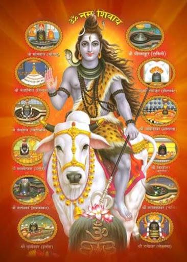 Shiva Wallpapers and Ringtones