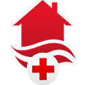 Flood - American Red Cross icon