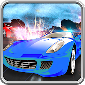 Car Battle Multiplayer 3D
