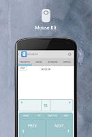 Screenshot of Mouse Kit (Keyboard+Presenter)