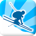Extreme Ski Race Adventure icon